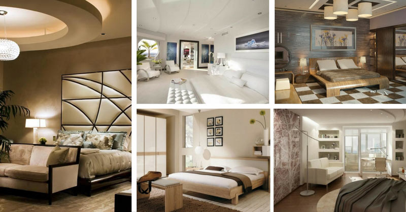22 fascinating bedrooms