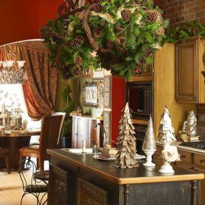 Organic décor