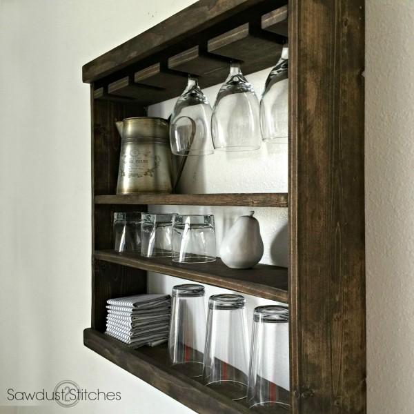 glass-rack