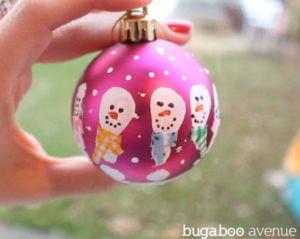 handprint-snowman-ornament