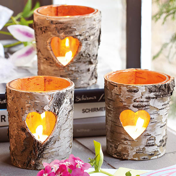 17 warming candle decorations fall season