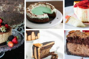 13 Cheesecakes to Dream about Tonight