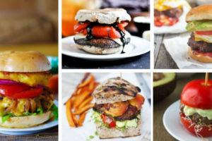 12 Must Have Summer Burgers. # 5 Is Definitely My Favorite!