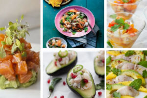 15 Refreshing Ceviche Recipes for Hot Summer Nights