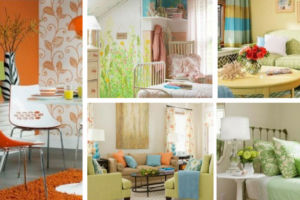 14 Delightful Spring-Inspired Spaces