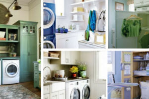 15 Adorable Laundry Rooms To Dream About