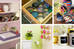 20 Tin Can Storage and Organization Uses You Never Thought Of