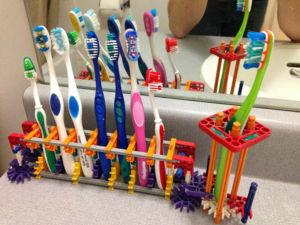 tooth-brush-holder
