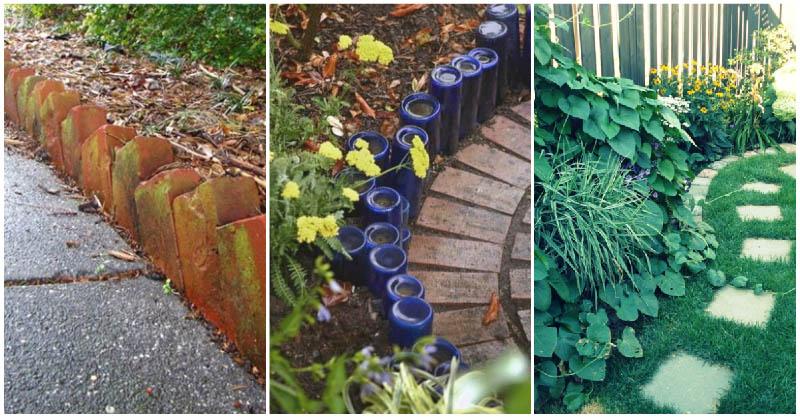garden-edgings