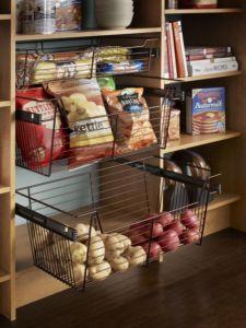 Kitchen pantry ideas 2