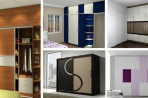 12 Lovely Bedroom Cupboard Design Ideas-5