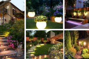 Breathtaking Outdoor Lighting Ideas