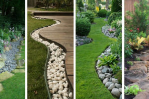 Garden-edgings-pebbles