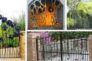 gate-design